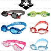 Очки для плавания Arena Multi Junior 2: от 5 до 12 лет