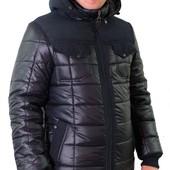 Зимняя мужская куртка 127