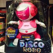 Супер диско робот