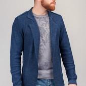 Лаконичный мужской свитер  48-50, 52, 54.
