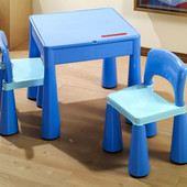 Столик и два стульчика   Tega baby Mamut - супер цена