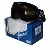 Горнолыжные очки маска Space X Road № 777