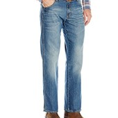 Wrangler ранглер ренглер Retro Relaxed Fit Straight Jean