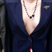 Пиджак блейзер прозрачные рукава гипюр спина весна лето осень