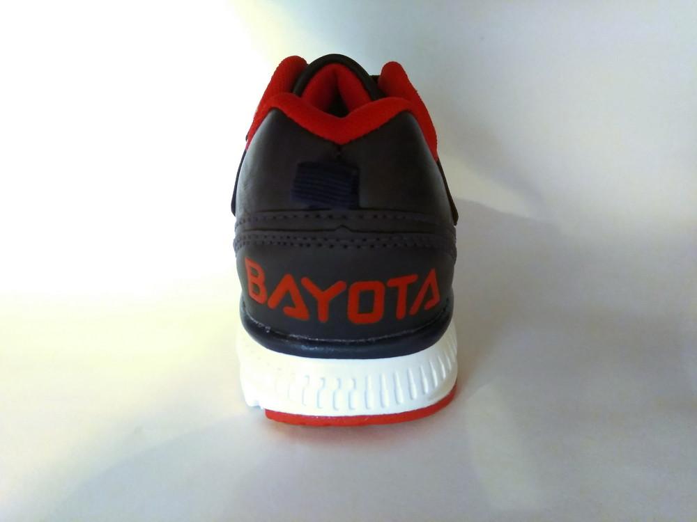 Стильные подростковые кроссовки для мальчика бренда bayota (р. 36-41), код 031 фото №4