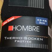 Термоноски Hombre і Livergy