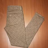 классные джинсы размер 10