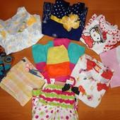 Продам брендовые платья для Праздника 1-3 г