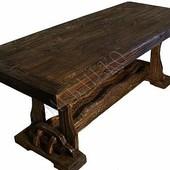 Мебель для дачи, Стол Бородинский