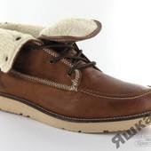 Зимние ботинки Dickies Нат. кожа 40-46 рр