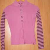 Кофточка рубашка реглан для дома, дачи MEXX, 42р.