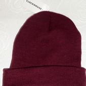 Брендовая утепленная шапка C&A!
