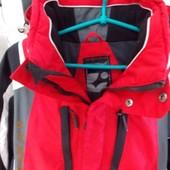 Фирменная куртка Killtec. Модель level 3 tech line для экстремальных условий. Размер xxl.Состояние и