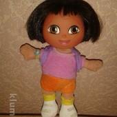 куколка даша dora fisher price