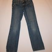 Фирменные джинсы Gymboree на 6 лет