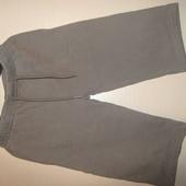 штаны с начесом TU 9-12 мес