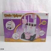 Игровой набор-столик для уборки Little Helper, арт. 667-32