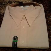Распродажа! Рубашка мужская, очень большого размера. Ботал.
