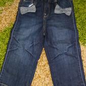джинси. стан нових