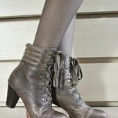 Ботинки Bass женские