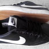 Кеды кожаные Nike Defendre Leather (оригинал)р.45