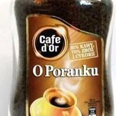 Кофе растворимый O Poranku 300гр. Польша