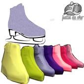 Защита чехлы на коньки, ролики Intermezzo Funda Patin XL