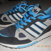 Продам мужские кроссовки Адидас 30 см по стельке