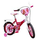 Велосипед двухколесный  14'' 151401 Spring со звонком