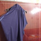 кофта блузка туника сост новой 48-52 р.
