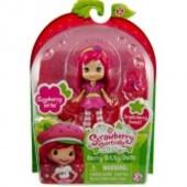 Шарлотта Земляничка Куколка в асортименте от Strawberry Shortcake