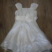 Нарядное платье на Новый год или День рождения