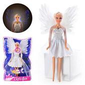 Кукла Ангел. Светятся крылья. Defa Lucy