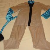 продам костюм Аватар взрослому.единый размер. оригинал.от Rubies.