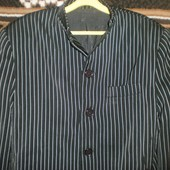 Мужской деловой костюм размер 46-48