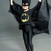 Карнавальный Новогодний  костюм Бэтмэн 1