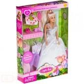 Кукла Defa Lucy с гардеробом 8071