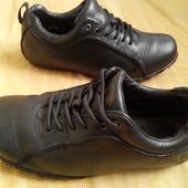 Туфли кожаные Pierre Cardin р.41(оригинал)