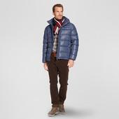 Пуховик зимняя куртка L-ка tcm Tchibo Германия