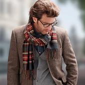 Стильный шарф от ТСМ Tchibo