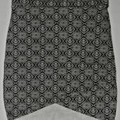 18-3 Женская юбка Pepco / Мини-юбка на запах