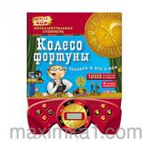 Детская электронная книжка 978-5-402-01458-9 Колесо фортуны (Человек и все о нем)
