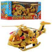Вертолет музыкальный со светом и звуком