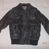 Крутая куртка р.98,цена снижена.
