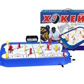 """Настольная игра """"Хоккей"""" для 2 человек"""
