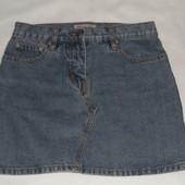 8размер джинс юбка