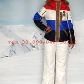 комплект зимний лыжный Bogner,p.L,XL