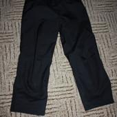 Спортивные штаны,ветронепродуваемые.Рамер 134-140