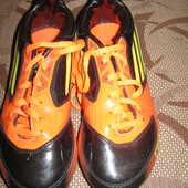 Бутси (копочки, бутсы) Adidas 32 р. стелька 20 см