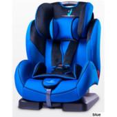 Качественное автокресло Caretero Diablo XL + (9-36кг)14628 - blue,Польша, доставка в подарок